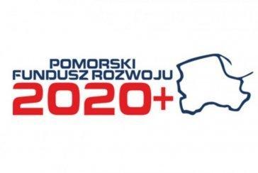 Pomorski Fundusz Rozwoju 2020+ dotychczasowe efekty realizacji projektu